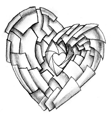 images of heart tattoos tattoos designs ideas and meaning tattoos for you