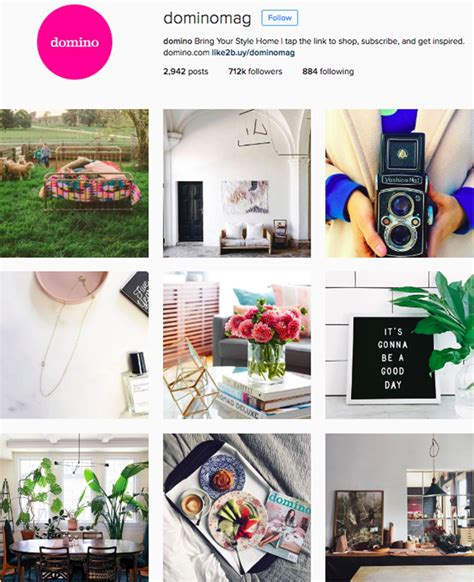 best interior design instagram uk the best interior design accounts to follow on instagram