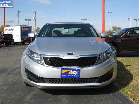 kia cedar rapids 2011 kia optima for sale in cedar rapids ia 10757213