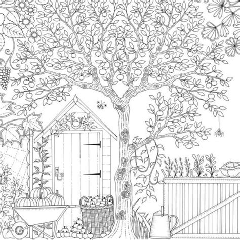 coloring book for adults pdf secret garden secret garden an inky treasure hunt and coloring book