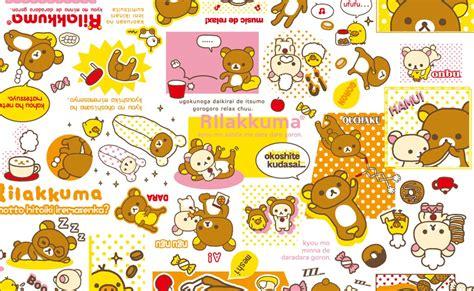 rilakkuma wallpaper w a l l p a p e r s pinterest wallpaper iphone kawaii wallpaper202