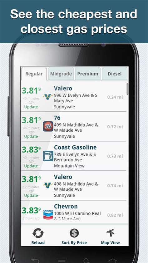 South Haven Gas Prices Find Cheap Gas Prices In South | gasbuddy find cheap gas android apps on google play