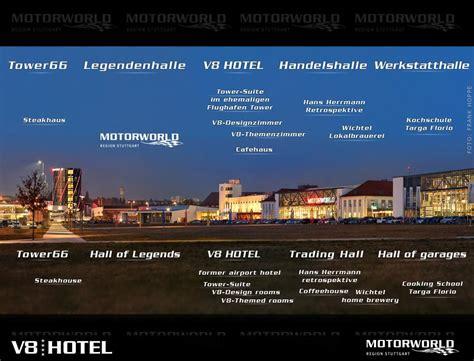 v8 hotel stuttgart motorworld region stuttgart v8 hotel