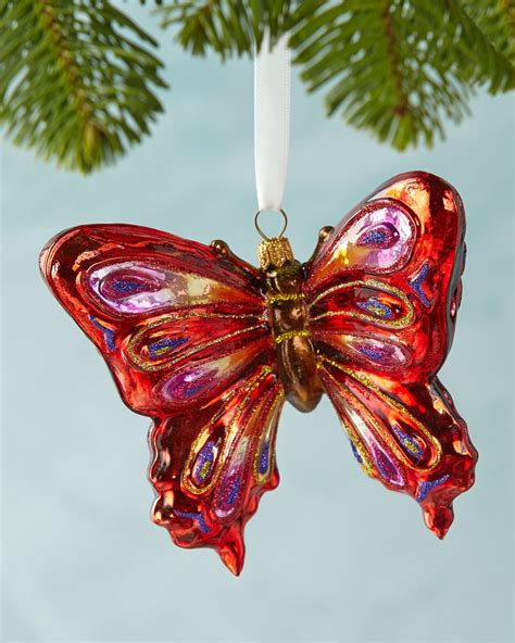 62 best beautiful butterfly christmas images on pinterest