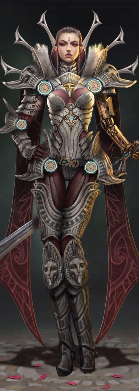 design expert warriors 257 best images about warrior girls on pinterest fantasy