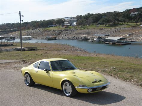 custom opel gt opelgt73 1973 opel gt specs photos modification info at