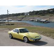 Opelenvy 1973 Opel GT Specs Photos Modification Info At