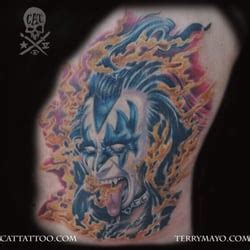 cat tattoo 99 photos amp 110 reviews tattoo 4544 belt