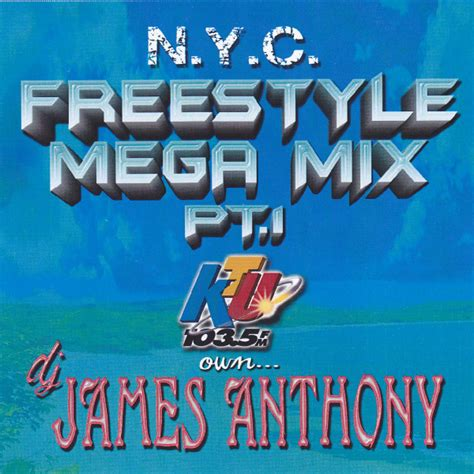 N Y Records N Y C Freestyle Mega Mix Pt 1 Fever Records Artist Bookings Talent