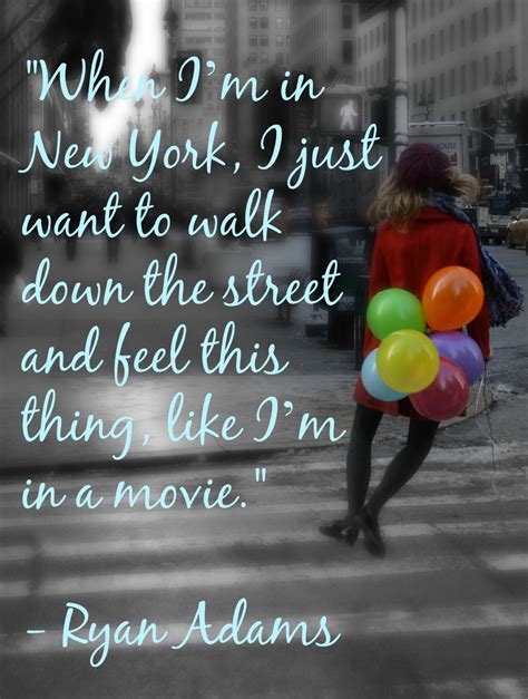 New Quotes New York City Quotes Quotesgram