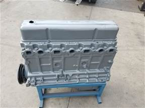 235 Chevrolet Engine For Sale 1958 Chevy 235 Engine Rebuilt For Sale In Santa Fe Springs