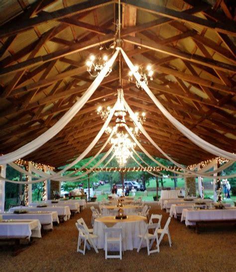 Outdoor wedding at Twin Creeks Lake Pavilion   Weddings