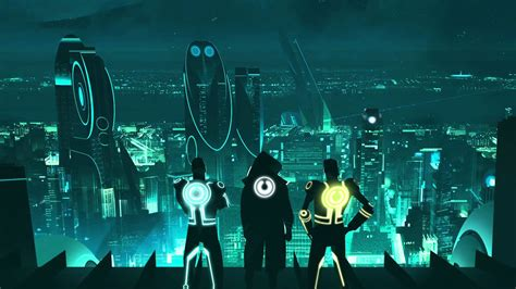 tron uprising teaser trailer 1 hd 1080p youtube