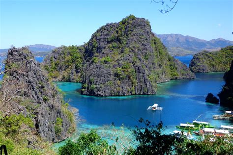 Nature Stek Di Malaysia kayangan lake coron palawan philippines looloo insights