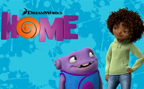 diversity in animation dreamworks home colorful thoughts