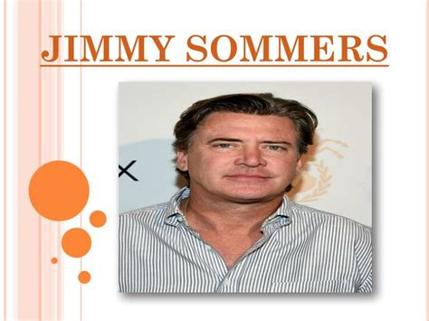 jimmy sommers ppt jimmy sommers powerpoint presentation id 7142700