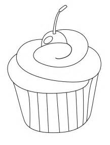 cupcakes coloring pages cupcake coloring page az coloring pages