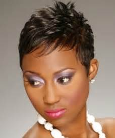 really pixie cuts for afro hair short pixie haircuts for black women