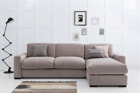 Corner Sleeper Sofa Modern Corner Sofa Bed For Minimalist Home Design