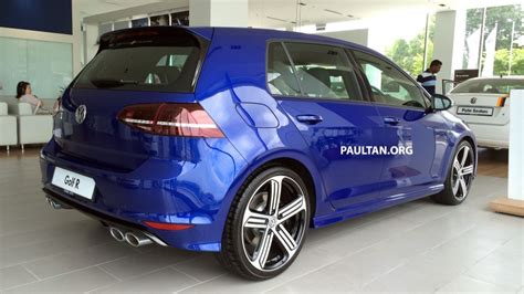 Home Interior Pictures For Sale Volkswagen Golf R Mk7 Now On Sale From Rm247k Image 252421