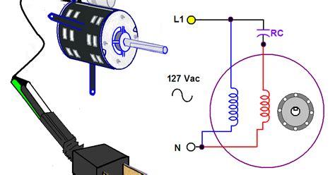 capacitor no motor monofásico coparoman motor el 233 ctrico con capacitor permanente