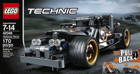 Lego Technic Getway Racer lego 42046 technic gateway racer 895 00 en mercado libre