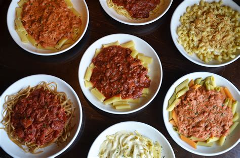 all you can eat pasta olive garden