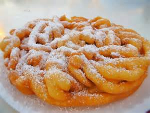 funnel cake recipe dishmaps