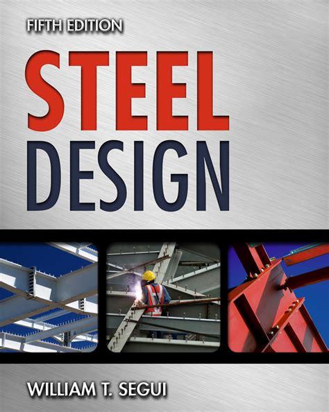 Steel Design 9781337094740 Cengage