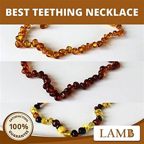 how to make teething jewelry best baltic teething necklace for baby honey