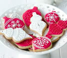christmas cookies food photo 32709942 fanpop