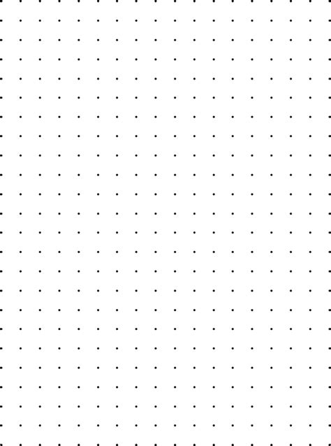 dotted paper to printable download centimeter dot paper for free formxls