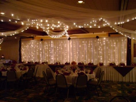 curtain backdrop rental backdrops pipe drape rent today with g k event rentals