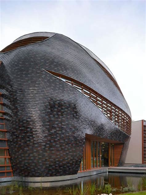 new carbon architecture building to cool the planet books wwf netherlands is world s zero carbon building