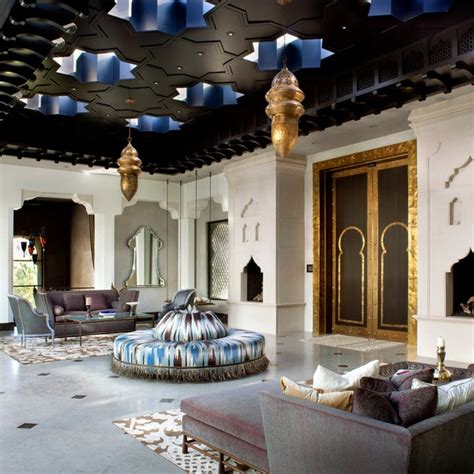 interior design ideas for arabian luxury homes