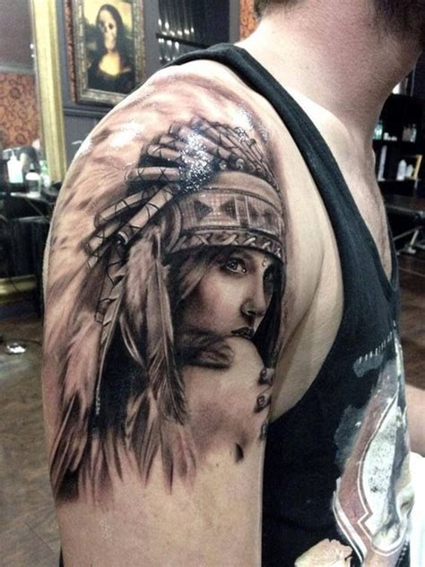 native american indian tattoos for women 75 amazing native american tattoos for a tribal look