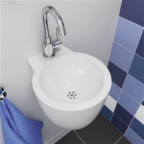 fontein toilet clou fontein clou flush 6 27x31 5x28cm keramiek wit met