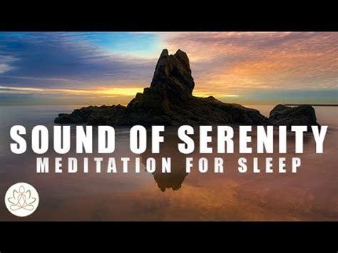 meditation  sleep calming  sleep  stress relief  peace sound  serenity
