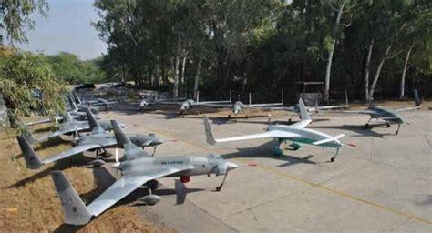 Drone Tempur pakistan sukses uji drone tempur dalam negeri