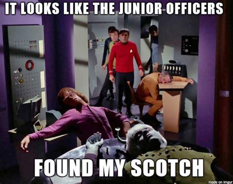 Funny Star Trek Memes - star trek meme