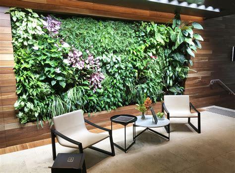 melbourne residences vertical garden fytogreen australia