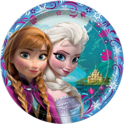 frozen  plates walmart canada