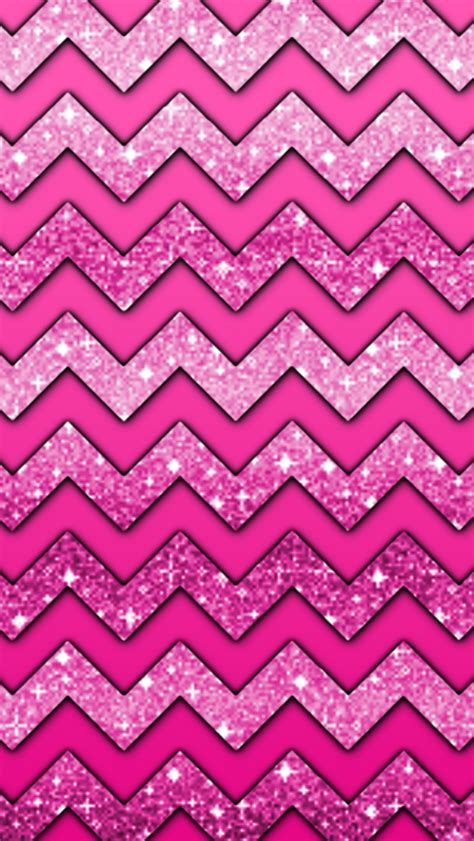 glitter wallpaper tyne and wear pink chevron wallpaper android pinterest pink