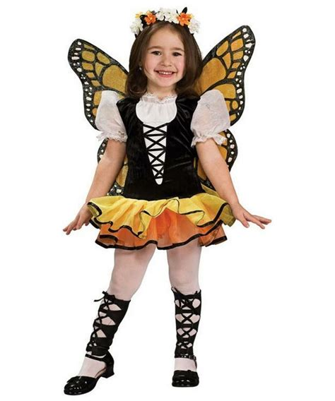 Butterfly Costume monarch butterfly costume