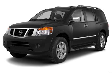 suv nissan 2013 2013 nissan armada price photos reviews features