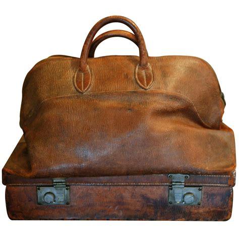 Fantique Bag vintage hermes mallette bag 1930 s at 1stdibs