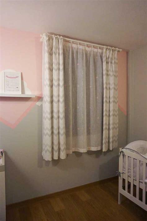 cortinas habitacion cortinas en la habitaci 243 n del beb 233 mamuchi es