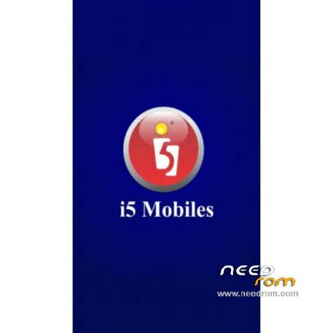 i5 mobile rom i5 mobiles r5 official updated add the 07 09