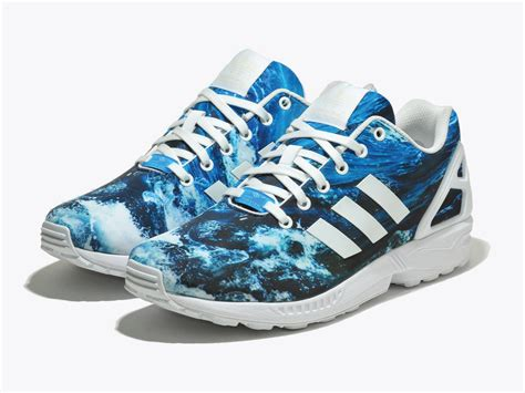 Adidas Zx Flux 338 adidas zx flux put a bit of colour on your twenga