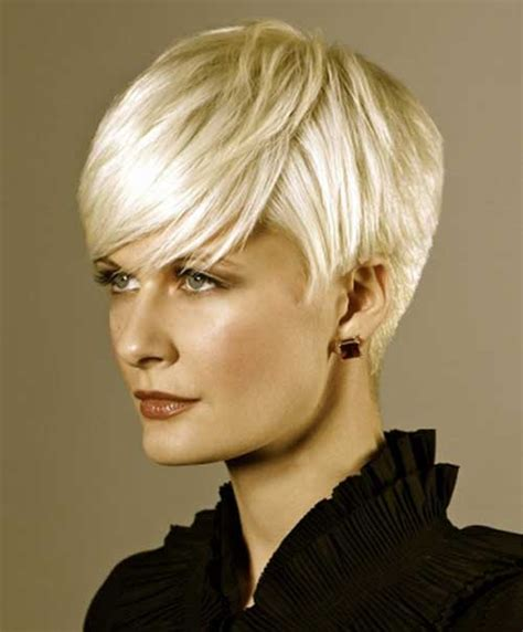 short blonde layered haircut pictures short blonde hairstyle ideas short hairstyles 2016